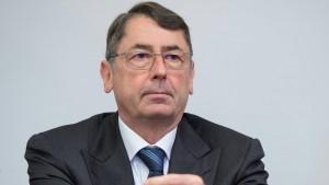 Prozess gegen ehemaligen HRE-Chef eingestellt