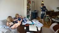 Teuer geworden: WG-Leben in Deutschlands Unistädten