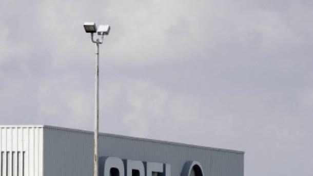 Opel einigt sich auf Sozialplan für Mitarbeiter