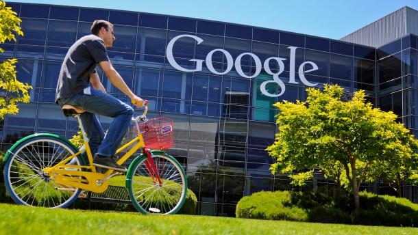 Silicon Valley unter Lohndrücker-Verdacht