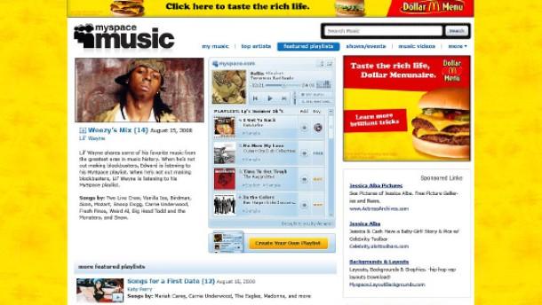 Murdoch startet Angriff auf iTunes