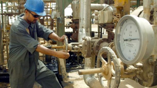 Ölpreis bedroht Weltwirtschaft