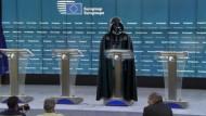 So reagiert das Netz auf den Griechenland-Gipfel