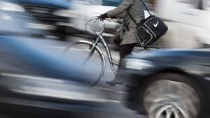 Freie Fahrt für freie Radler!