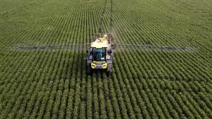 Neue Untersuchung hilft Bayer in Glyphosat-Diskussion
