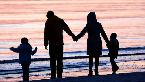 Die Wirtschaft wird familienfreundlicher