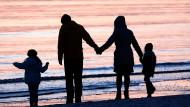 Die Vereinbarkeit von Beruf und Familie steht für viele Arbeitnehmer hoch im Kurs.