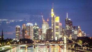 Banken können EU-Strafen meist mühelos zahlen