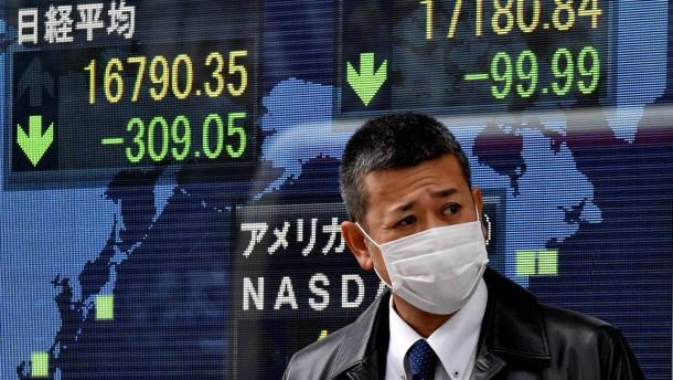Was Japan Europa lehrt