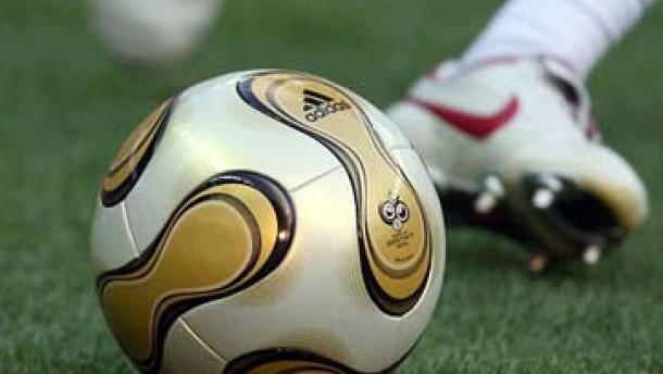 Adidas verbucht erfolgreiches WM-Quartal