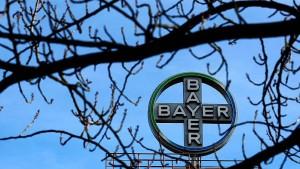 Bayer rechnet nach Monsanto-Übernahme mit mehr Umsatz und Gewinn