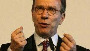 Deutsche Autoindustrie empört über Frankreich