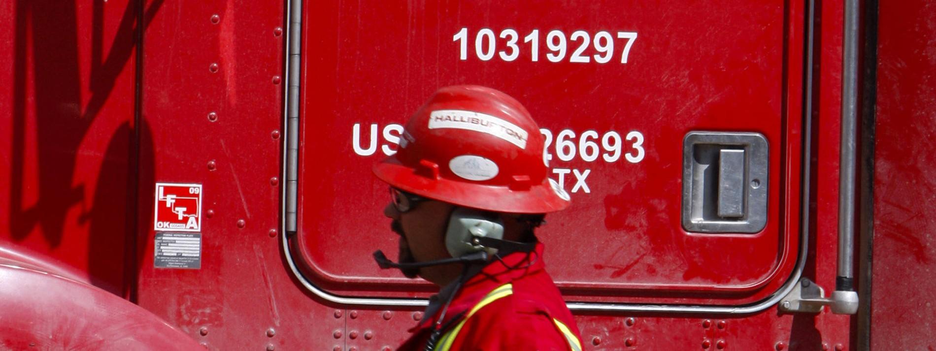 Öl-Dienstleister streicht weitere 5000 Stellen