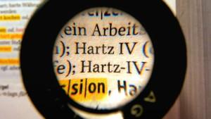 Hartz IV darf kein Erbenschutzprogramm werden
