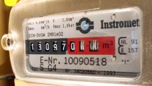 Ministerium: Gaspreisanstieg um 40 Prozent droht