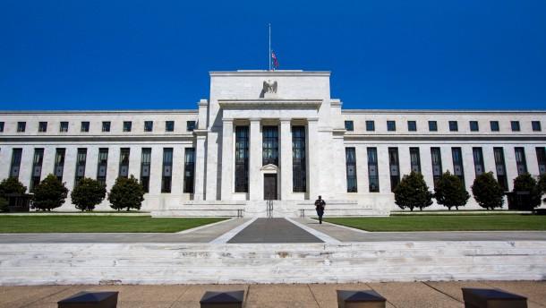 Neues zu Amerikas Geldpolitik