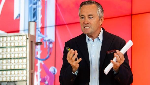 Vodafone will viel mehr als nur das Gigabit