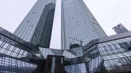 Warum überweist man aus Versehen 28 Milliarden Euro?