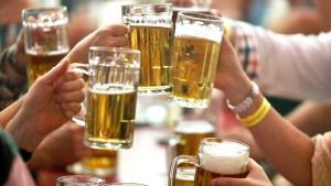 Urteil: Bier ist nicht bekömmlich