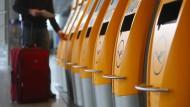 Lufthansa erhebt ab heute die neue Ticket-Gebühr