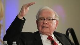 Hat Warren Buffett einen Fehler gemacht?