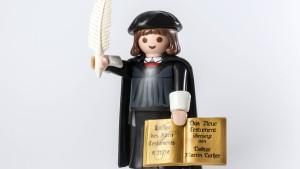 Luther - ein Sommermärchen