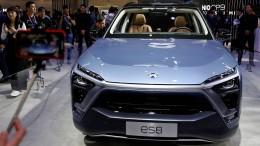 Enden Chinas E-Autos als Flop?
