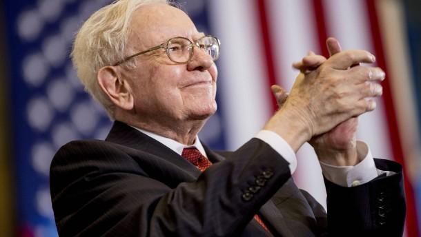 Warren Buffetts Lehren