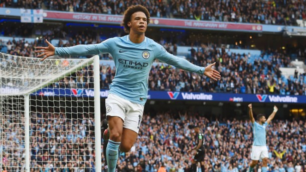 Rekordpreis für Manchester City