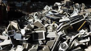 Regierung plant Rücknahmepflicht für alle Elektrogeräte