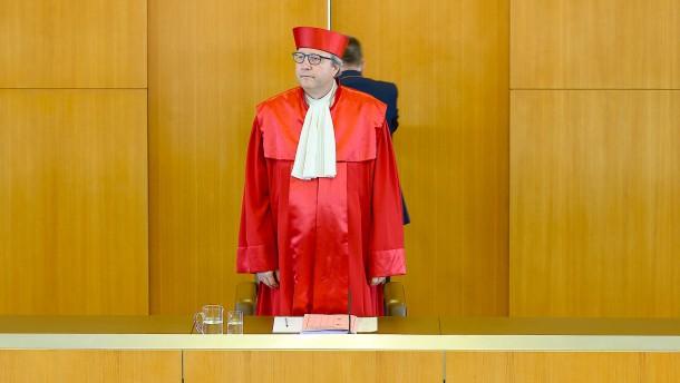 EZB-Rat gibt Weg für Kompromiss mit Verfassungsgericht frei
