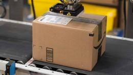 Amazon muss der amerikanischen Post bald mehr zahlen