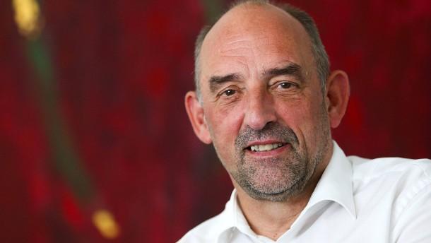 Detlef Scheele soll die Bundesagentur für Arbeit führen