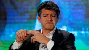 Ex-Uber-Chef Kalanick verliert an Einfluss