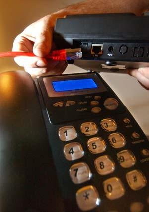 Bilderstrecke Zu Internet Telefonie Die Menschen Sollen Kostenlos