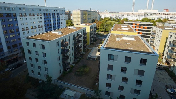 Immobilien-Finanzierer spüren Corona-Krise