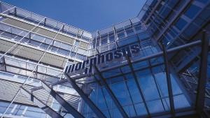 Geplante Partnerschaft mit Novartis beflügelt Morphosys