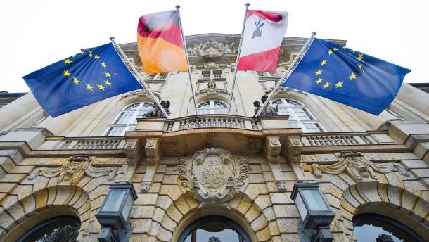Schadsoftware legt Berliner Kammergericht lahm