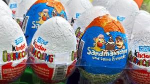 Ferrero leitet Ermittungen wegen Kinderarbeits-Vorwürfen ein