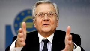 Die EZB gerät mit Anleihekäufen in Erklärungsnot