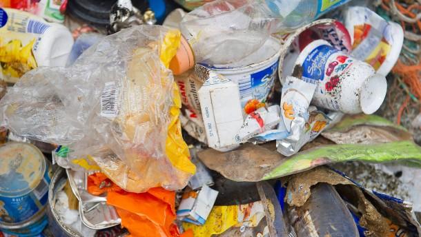 Recycling für das gute Gewissen