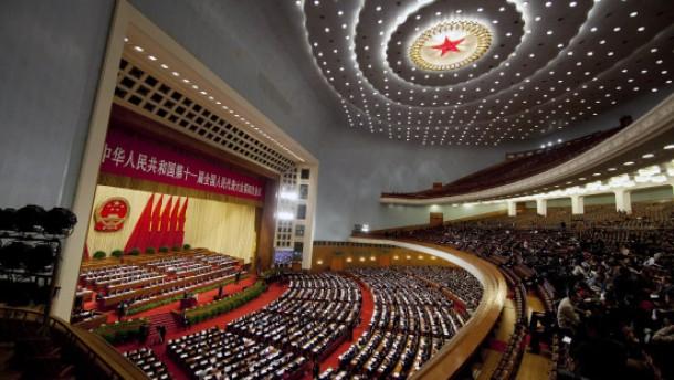 China will Sorgen vor Überhitzung zerstreuen