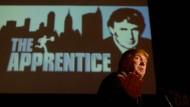 Trump bleibt Produzent von Casting-Show