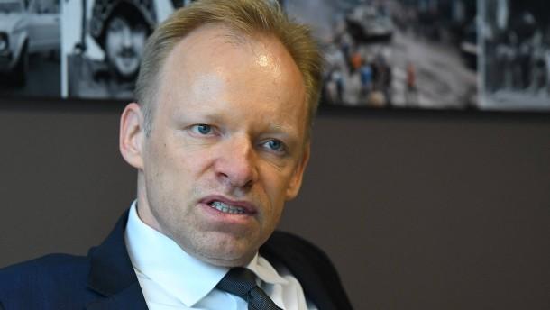 Der Ifo-Chef kritisiert die neue Rentenreform