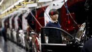 Mercedes verkauft in China so viele Autos wie nie zuvor