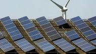 Solarstrom-Erzeugern drohen hohe Rückzahlungen