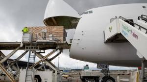 Chinesen wollen Flughafen Hahn kaufen