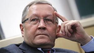 Leiter des Euro-Krisenfonds will Troika abschaffen