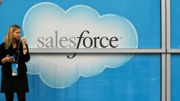 Salesforce will Konkurrenten für knapp 6 Milliarden Dollar kaufen