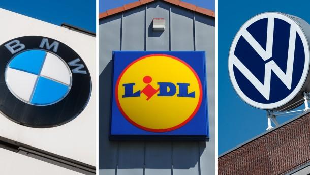 Deutscher Anteil an umsatzstärksten Familienunternehmen der Welt sinkt